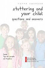 Stuttering and your child questions and answers
